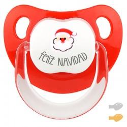 Chupete Baby Deco Feliz...
