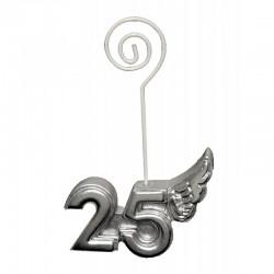 PINZA PORTANOTAS 25...